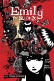 Emily the Strange: All Things Strange (2021) TPB