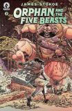 Orphan and the Five Beasts (2021) 02