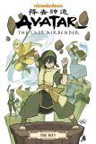 Avatar the Last Airbender Omnibus (03): The Rift