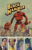 The World of Black Hammer Library Edition (2020) HC 02