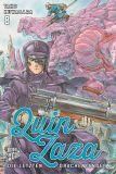 Quin Zaza - Die letzten Drachenfänger 08