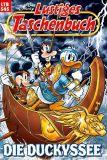 Lustiges Taschenbuch 545: Die Duckyssee