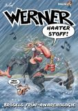 Werner (2019) Extrawurst 02: Haater Stoff