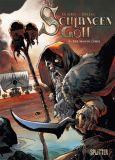Der Schlangengott 03: Die Manen Lokis