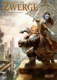 Die Saga der Zwerge 18: Ararun vom Tempel