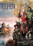 Elfen 29: Lea'saa die Rotelfe