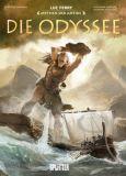Mythen der Antike (10): Die Odyssee