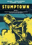 Stumptown 01: Der Fall des Mädchens, das sein Shampoo mitnahm (aber seinen Mini zurückliess)