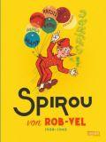Spirou und Fantasio Gesamtausgabe Classic 01: 1938-1943