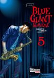 Blue Giant Supreme 05