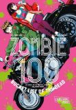 Zombie 100 - Bucket List of the Dead 01