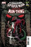 The Amazing Spider-Man: Curse of the Man-Thing (2021) 01