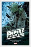 Star Wars: The Empire Strikes Back - The 40th Anniversary Covers by Chris Sprouse (2021) 01
