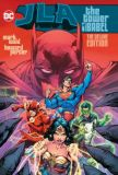JLA (1997) HC: The Tower of Babel - The Deluxe Edition