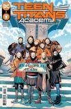 Teen Titans Academy (2021) 02