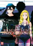 Bright Sun - Dark Shadows 07