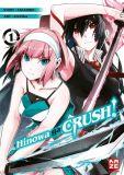 Hinowa ga CRUSH! 01