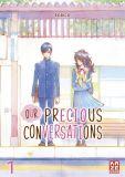 Our Precious Conversations 01