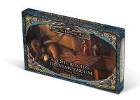 Aventurisches Transmutarium: Spielkarten-Set - Das Schwarze Auge (DSA5)