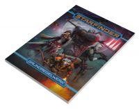 Starfinder Rollenspiel: Grundregelwerk (Taschenbuch)