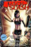 Hack/Slash (2004) Deluxe Edition HC