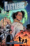 Tartarus (2020) TPB 02: Threading the Infinite