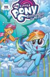 My Little Pony: Friendship is Magic (2012) 96 (Retailer Incentive Cover RI)