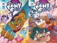 My Little Pony: Friendship is Magic (2012) 96: Season Ten Episode 8