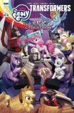 My Little Pony/Transformers: The Magic of Cybertron (2021) 01 (Incentive Cover RI-B)