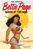 Bettie Page: Queen of the Nile (1995) TPB (2021 Edition)