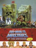 The Toys of He-Man and the Masters of the Universe (2021) Artbook