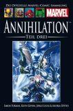 Die Offizielle Marvel-Comic-Sammlung 211: Annihilation, Teil 3