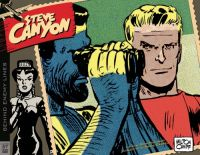 Steve Canyon HC 11: 1967-1968 - Behind Enemy Lines