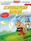 Asterix Mundart Sammelband: Berlinerisch III - Schwabylon Berlin