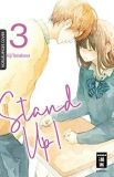 Stand Up! 03