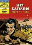 Sheriff Klassiker (2016) 18: Kit Carson - Santa Fe Trail
