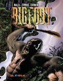 Bigfoot Gesamtausgabe