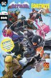 Batman/Fortnite (2021) 02 (Abgabelimit: 1 Exemplar pro Kunde!)