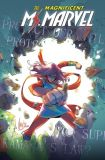 Ms. Marvel (2019) TPB 03: Outlawed