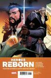 Heroes Reborn (2021) 01 (Abgabelimit: 1 Exemplar pro Kunde!)