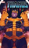 Thanos Quest: Marvel Tales (2021) 01