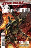 Star Wars: War of the Bounty Hunters (2021) Alpha 01 (Abgabelimit: 1 Exemplar pro Kunde!)