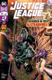 Justice League (2019) 28: Batman gefangen in der Alptraumwelt!