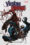 Venom vs. Carnage (2021) Paperback