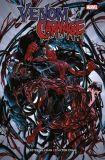 Venom vs. Carnage (2021) Paperback (Hardcover)