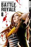 Battle Royale Perfect Edition 08