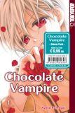 Chocolate Vampire - Starter Pack (Band 1+2)