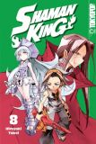 Shaman King 08 (2-in-1-Reedition)