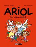 Ariol 12: Ein stolzer Gockel