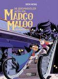Die geheimnisvollen Akten von Margo Maloo 02: Die Monster-Mall